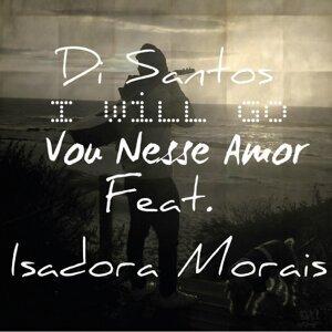 Dione Santos feat. Isadora Morais 歌手頭像