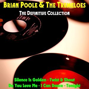 Brian Poole & the Tremeloes, Brian Poole, The Tremeloes 歌手頭像