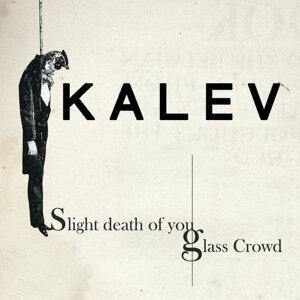 Kalev 歌手頭像