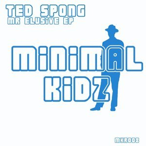 Ted Spong 歌手頭像