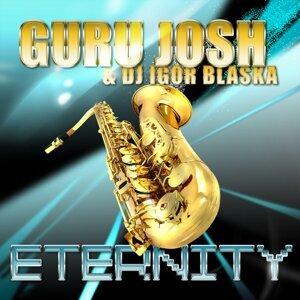 Guru Josh & Dj Igor Blaska 歌手頭像
