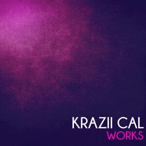 Krazii Cal 歌手頭像