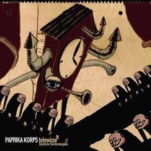 Paprika Korps