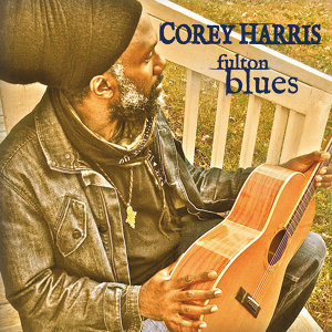 Corey Harris (柯利哈里斯)