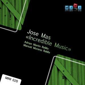 José Mas 歌手頭像