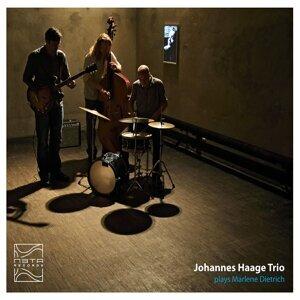 Johannes Haage Trio 歌手頭像
