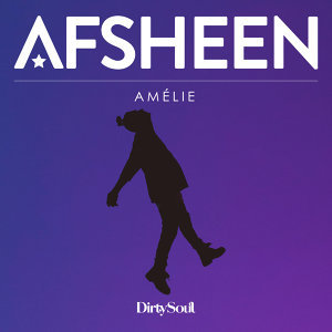 AFSHeeN 歌手頭像