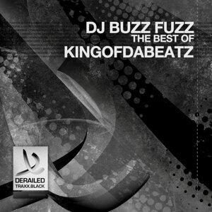 DJ Buzz Fuzz 歌手頭像