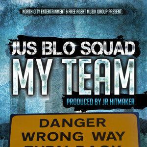 Jus Blo Squad 歌手頭像