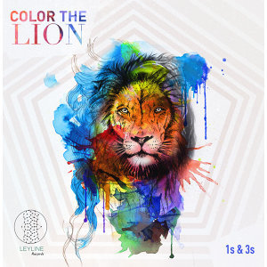 Color the Lion 歌手頭像