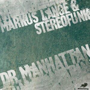 Markus Lange & Stereofunk 歌手頭像