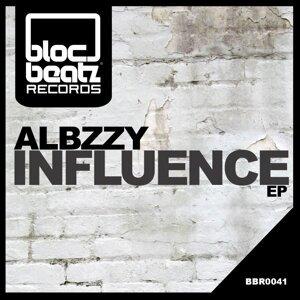 Albzzy 歌手頭像