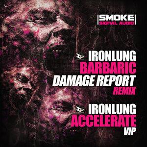 Ironlung & Damage Report 歌手頭像