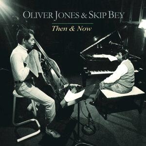 Oliver Jones, Skip Bey 歌手頭像