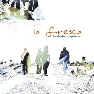 La Fresca 歌手頭像