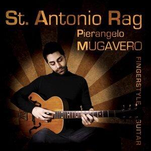 Pierangelo MUGAVERO 歌手頭像