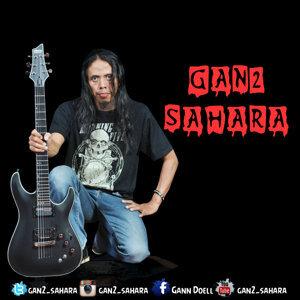 Gan2 Sahara 歌手頭像