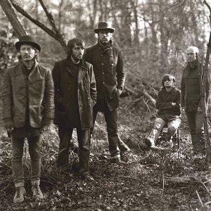 Radiohead (電台司令合唱團) 歌手頭像