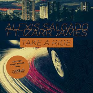 Alexis Salgado, Izarr James, Alexis Salgado, Izarr James 歌手頭像