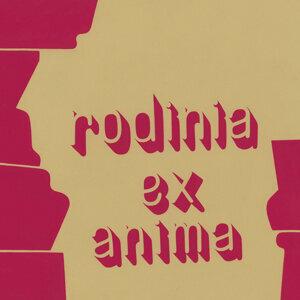 Rodinia 歌手頭像