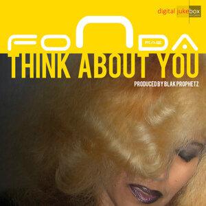 Fonda Rae 歌手頭像