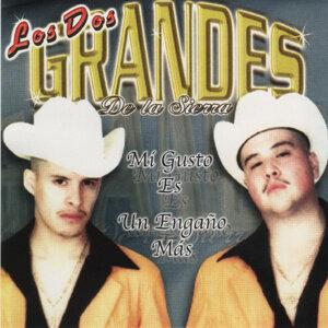 Los Dos Grandes De La Sierra 歌手頭像