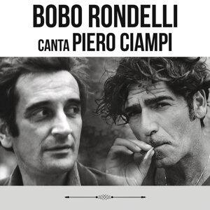 Bobo Rondelli, Piero Ciampi 歌手頭像