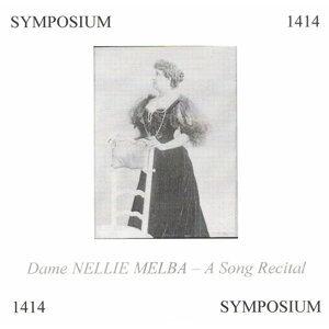 Nellie Melba 歌手頭像