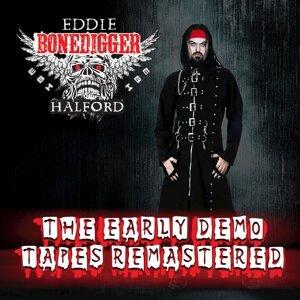 Eddie Bonedigger Halford 歌手頭像
