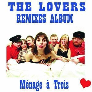 The Lovers 歌手頭像