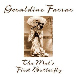 Geraldine Farrar 歌手頭像