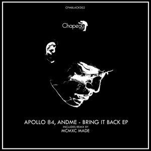Apollo 84, AndMe. 歌手頭像