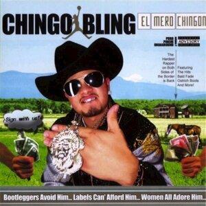 Chingo BlingEl Mero Chingon, Chingo Bling El Mero Chingon 歌手頭像