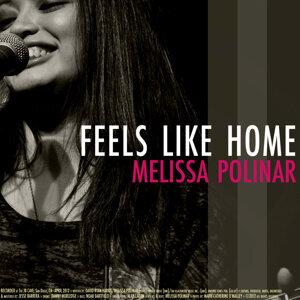 Melissa Polinar 歌手頭像