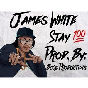 James White 歌手頭像