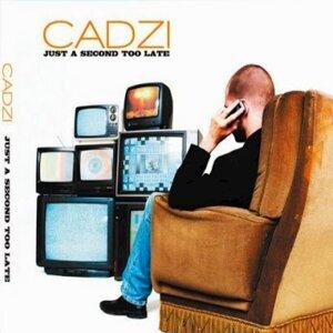 El Cadzi 歌手頭像