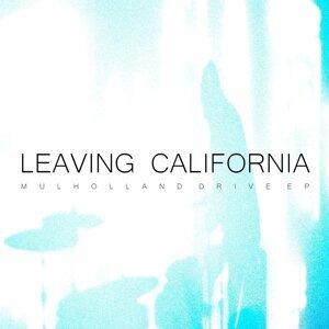 Leaving California 歌手頭像