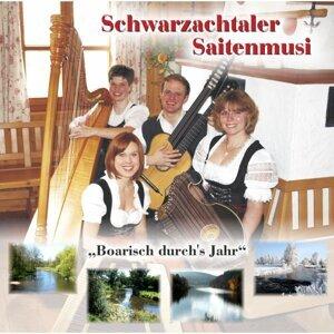 Schwarzachtaler Saitenmusik 歌手頭像