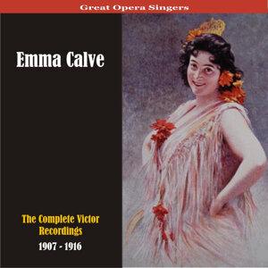 Emma Calve 歌手頭像