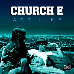 Church E 歌手頭像