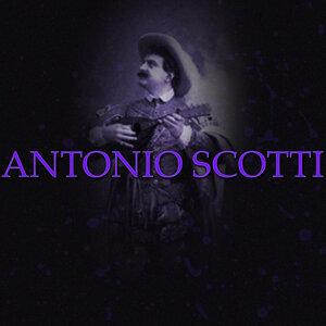 Antonio Scotti 歌手頭像