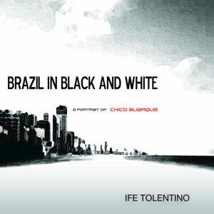 Ife Tolentino 歌手頭像