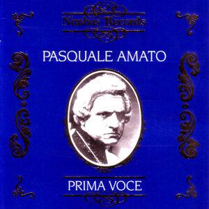 Pasquale Amato 歌手頭像