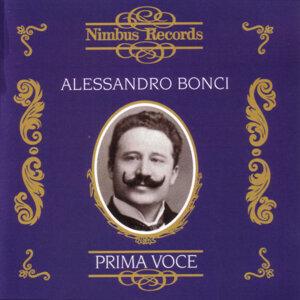 Alessandro Bonci 歌手頭像
