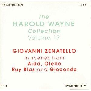 Giovanni Zenatello 歌手頭像
