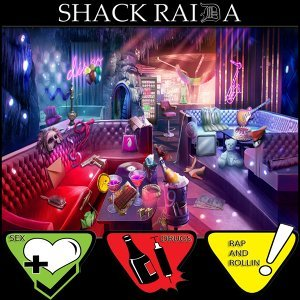Shack Raida 歌手頭像