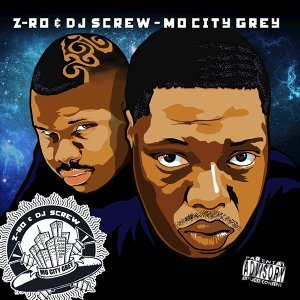 Z-Ro, DJ Screw, Z-Ro, DJ Screw 歌手頭像