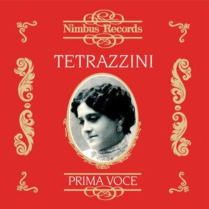 Luisa Tetrazzini 歌手頭像