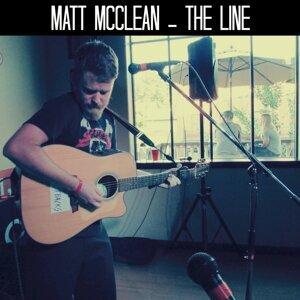 Matt McClean 歌手頭像
