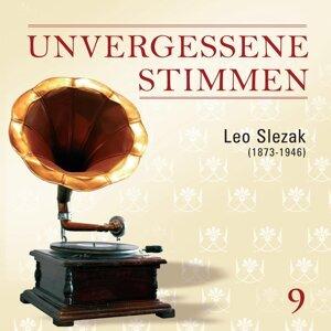 Leo Slezak 歌手頭像